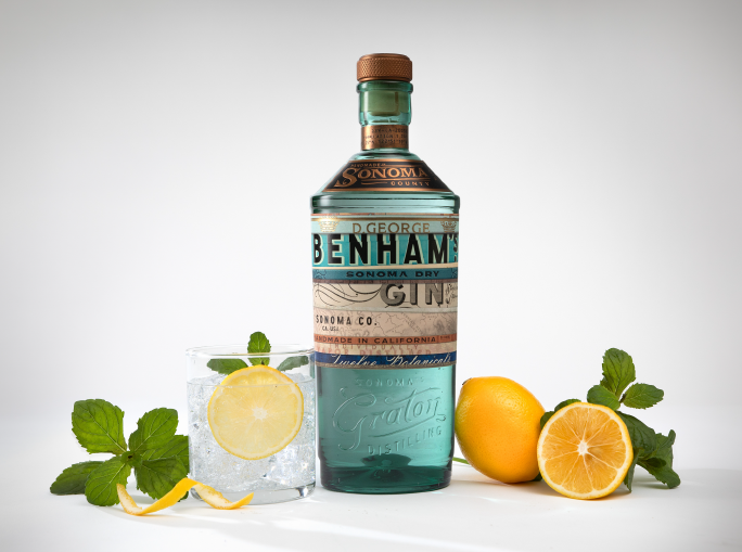 Benham's