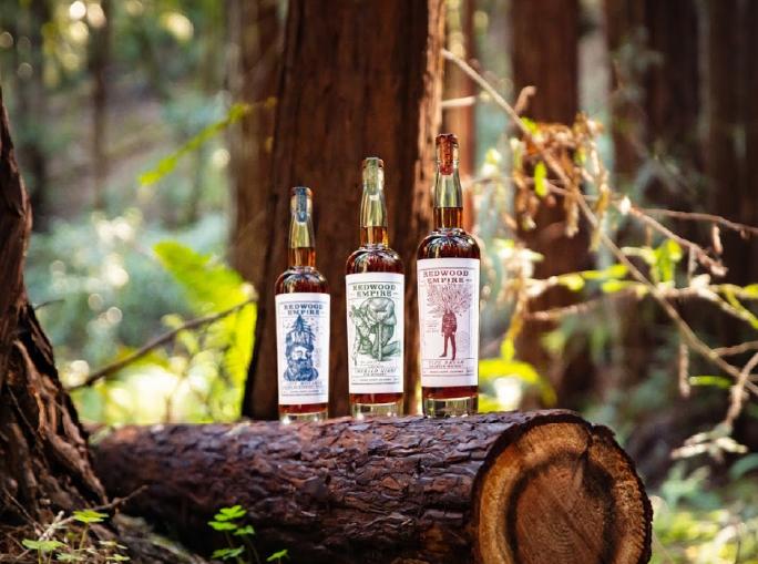 Redwood Empire