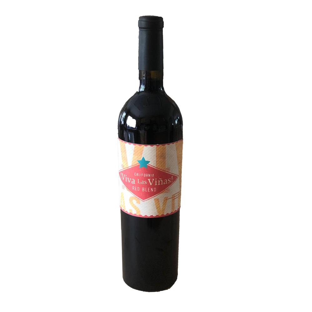 Viva Las Vinas